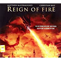 Reign of Fire VCD
