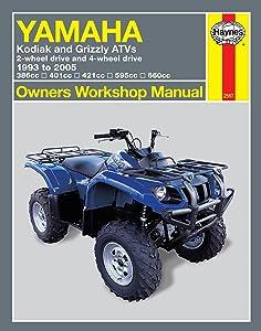 Haynes 2567 Technical Repair Manual
