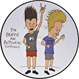 THE BEAVIS AND BUTT-HEAD EXPERIENCE [LP] (PICTURE DISC, FEATS. NIRVANA, ANTHRAX, RUN DMC, AEROSMITH, ETC.) [Analog]