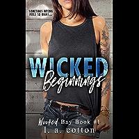 Wicked Beginnings (Wicked Bay Book 1)