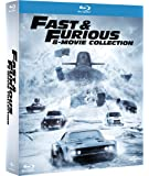 Fast & Furious 8 Movie Collection (8 Blu-Ray) [Italia] [Blu-ray]