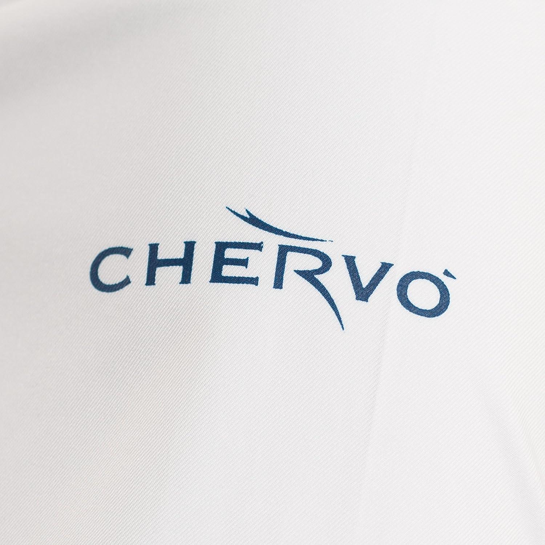 44 Taille Femme Blanc Unique Blouson Chervo wBXqEvp