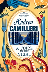 A Voice in the Night (Inspector Montalbano mysteries Book 20) Kindle Edition