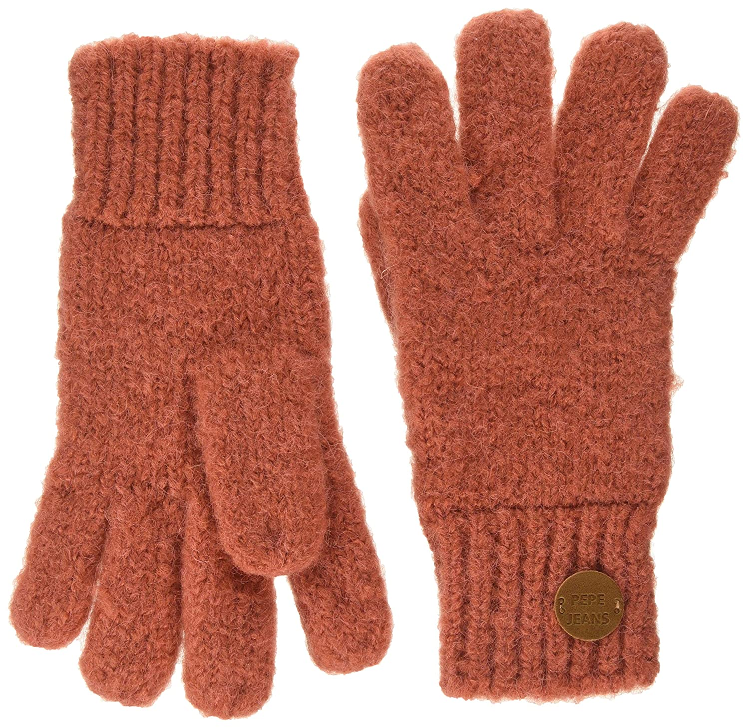 Pepe Jeans Pol Gloves Guantes para Mujer