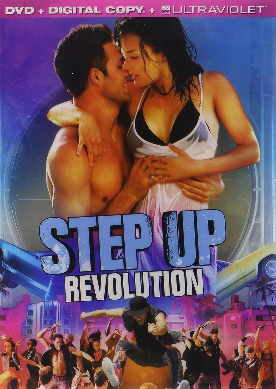 Street dance revolution movie download