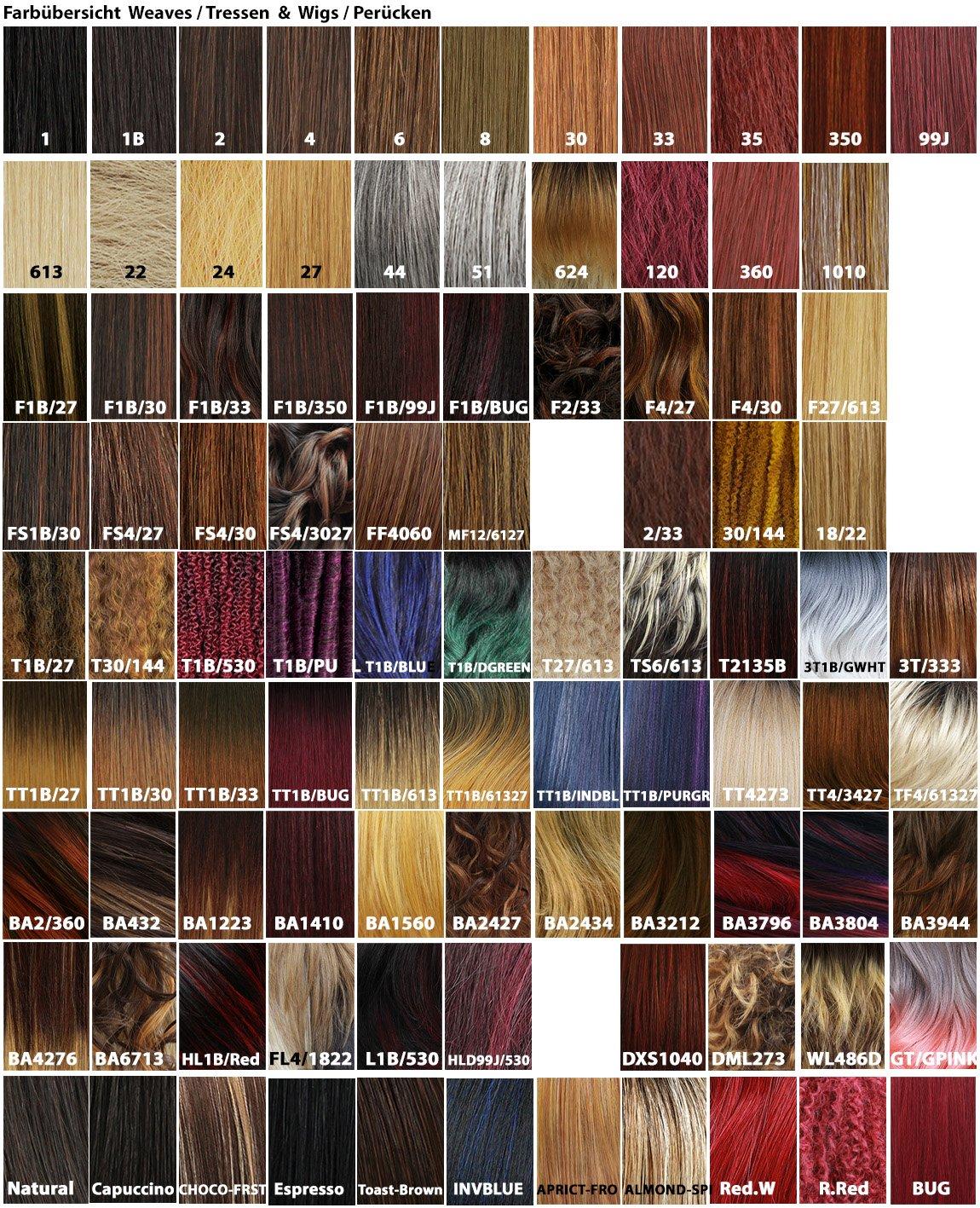 Amazon Bobbi Boss 100 Kanekalon Jumbo Braid 1b Beauty