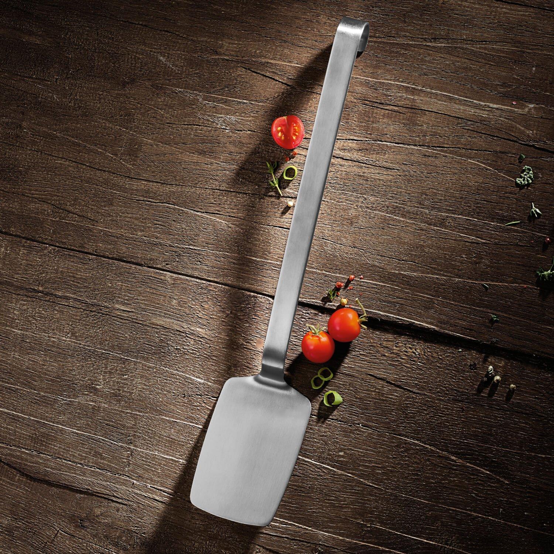 Acier inoxydable 40cm Villeroy /& Boch BBQ Passion Spatule