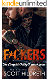 F*CKERS (Biker MC Romance Book 7)