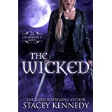 The Wicked (Otherworld Book 2)