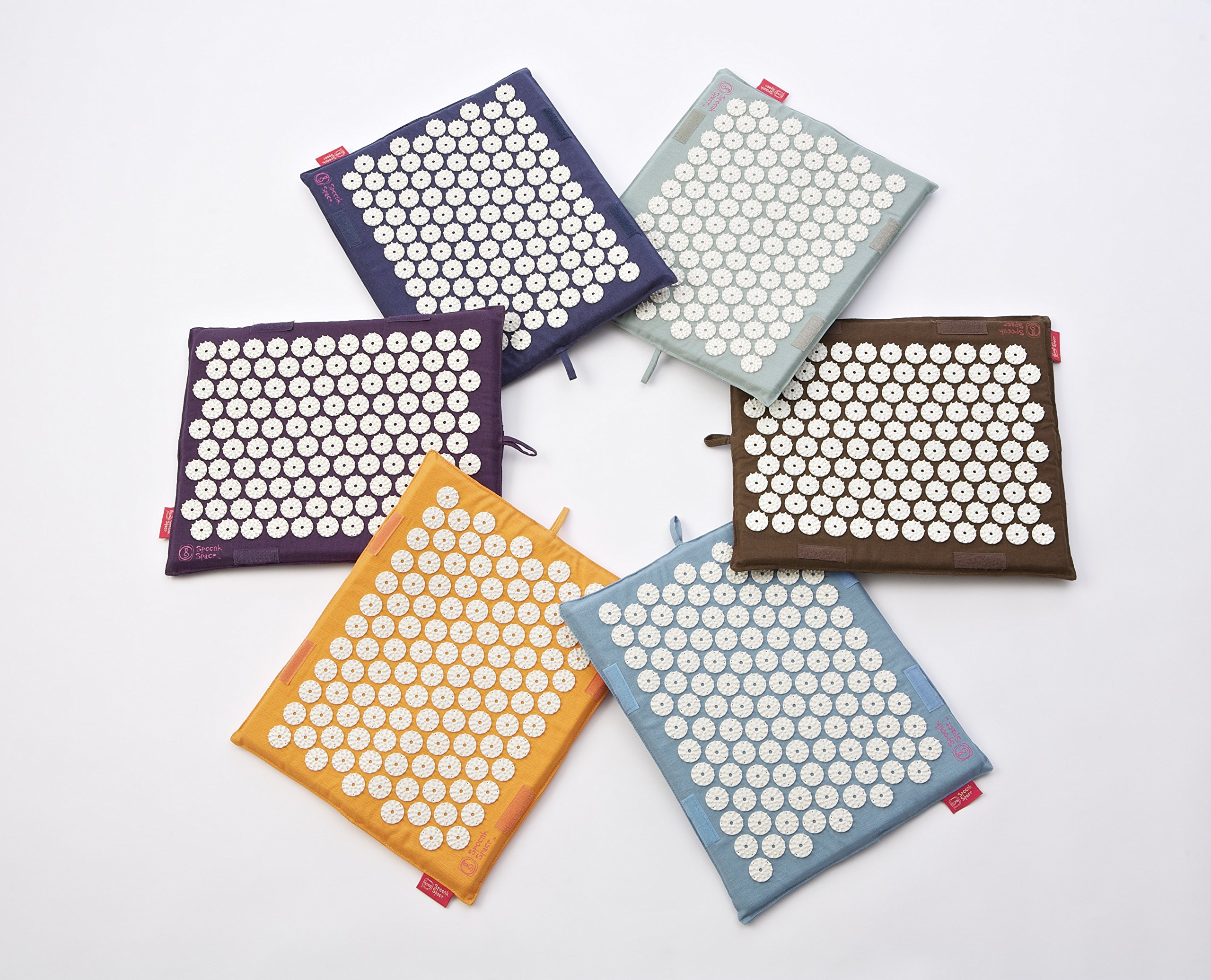 H-8-TRAVEL SIZE - CASE of 8 travel size Spoonk Mats