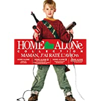 Home Alone Collection (Bilingual)