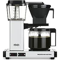 technivorm-moccamaster KBG 741 10 tazas café Brewer con jarra de cristal