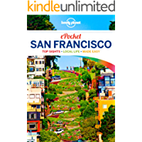 Lonely Planet Pocket San Francisco (Travel Guide) (English Edition)