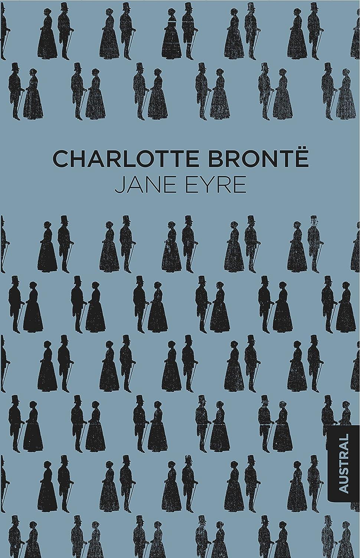 Jane Eyre eBook: Brontë, Charlotte, Pareja Rodríguez, Alejandro ...