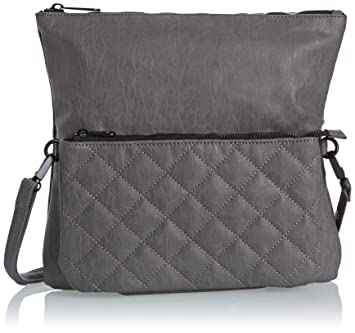 f4ef274fceac Buy Puma Grey Women s Sling Bag (7273902) Online at Low Prices in India -  Amazon.in