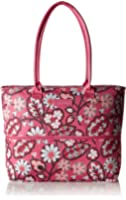 Vera Bradley Lighten Up Expandable Travel Tote, Polyester