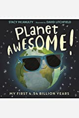 Planet Awesome Kindle Edition