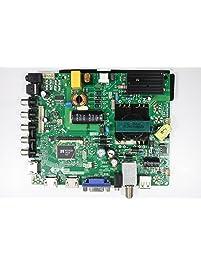 Amazon Com Television Replacement Parts Electronics