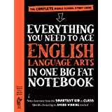 Everything You Need to Ace English Language Arts in One Big Fat Notebook: The Complete Middle School Study Guide (Big Fat Not
