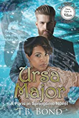 Ursa Major: BWWM Paranormal Romance (Once Upon a Villain Book 4) Kindle Edition