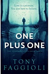 One Plus One: A Supernatural Crime Thriller (The Fasano Trilogy Book 3) Kindle Edition