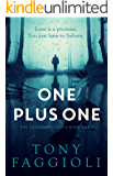One Plus One: A Supernatural Crime Thriller (The Fasano Trilogy Book 3)