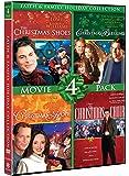 Faith & Family Holiday Collection Movie 4 Pack (The Christmas Shoes, The Christmas Blessing, The Christmas Hope, The Christmas Choir)