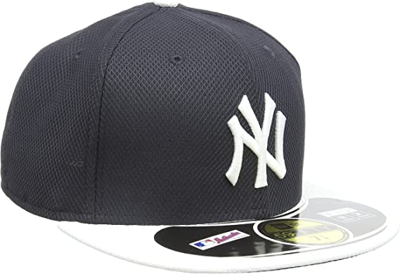 A NEW ERA 59 Fifty MLB – Gorra de béisbol Diamond Era NY Yankees ...
