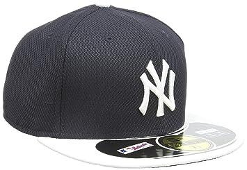 the best attitude 62338 90b20 New Era Cap New York Yankees Home Diamond Era 734 Cap, Hard Hats - Amazon  Canada