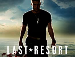 Last Resort Season 1