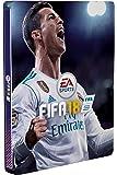 FIFA 18 - Steelbook (exkl. bei Amazon.de) -  [Enthält kein Spiel]