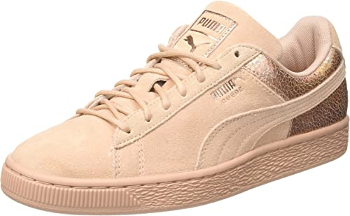 PUMA Suede Lunalux Wn's, Sneakers Basses Femme