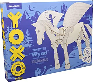 product image for YOXO Wynd Pegasus Creative Building Toy