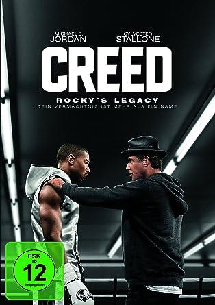 amazon com creed rockys legacy movies tv