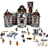 LEGO Batman Movie Arkham Asylum - 70912