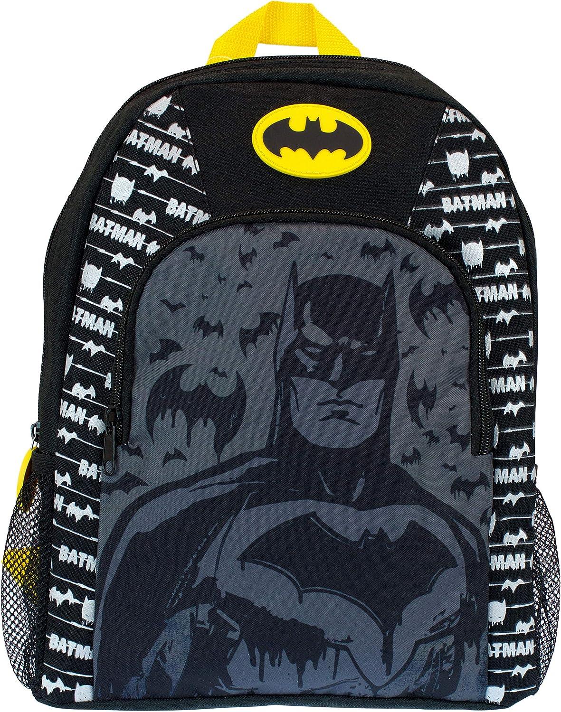 DC Comics Mochila para Niños Batman: Amazon.es: Equipaje