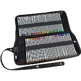 Ipow 72 matite colorati da Marco Raffina con astuccio,regalo ideale.