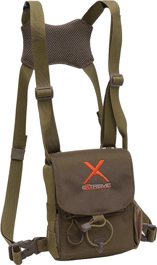 Arnes para prismaticos Alpsoutdoorz Extreme XL: Amazon.es ...