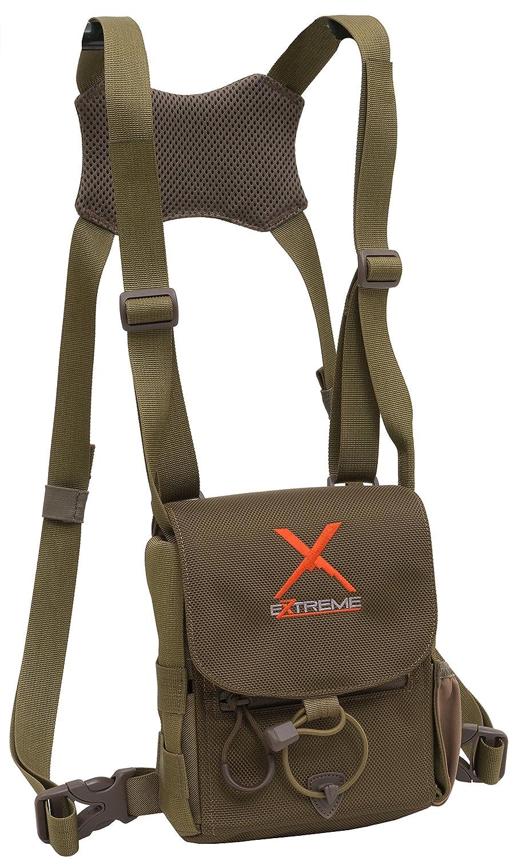 Arnes para prismaticos Alpsoutdoorz Extreme XL: Amazon.es: Deportes ...