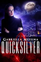 Quicksilver (The Bloodline Series Book 2) Kindle Edition