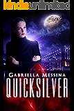 Quicksilver (The Bloodline Series Book 2)