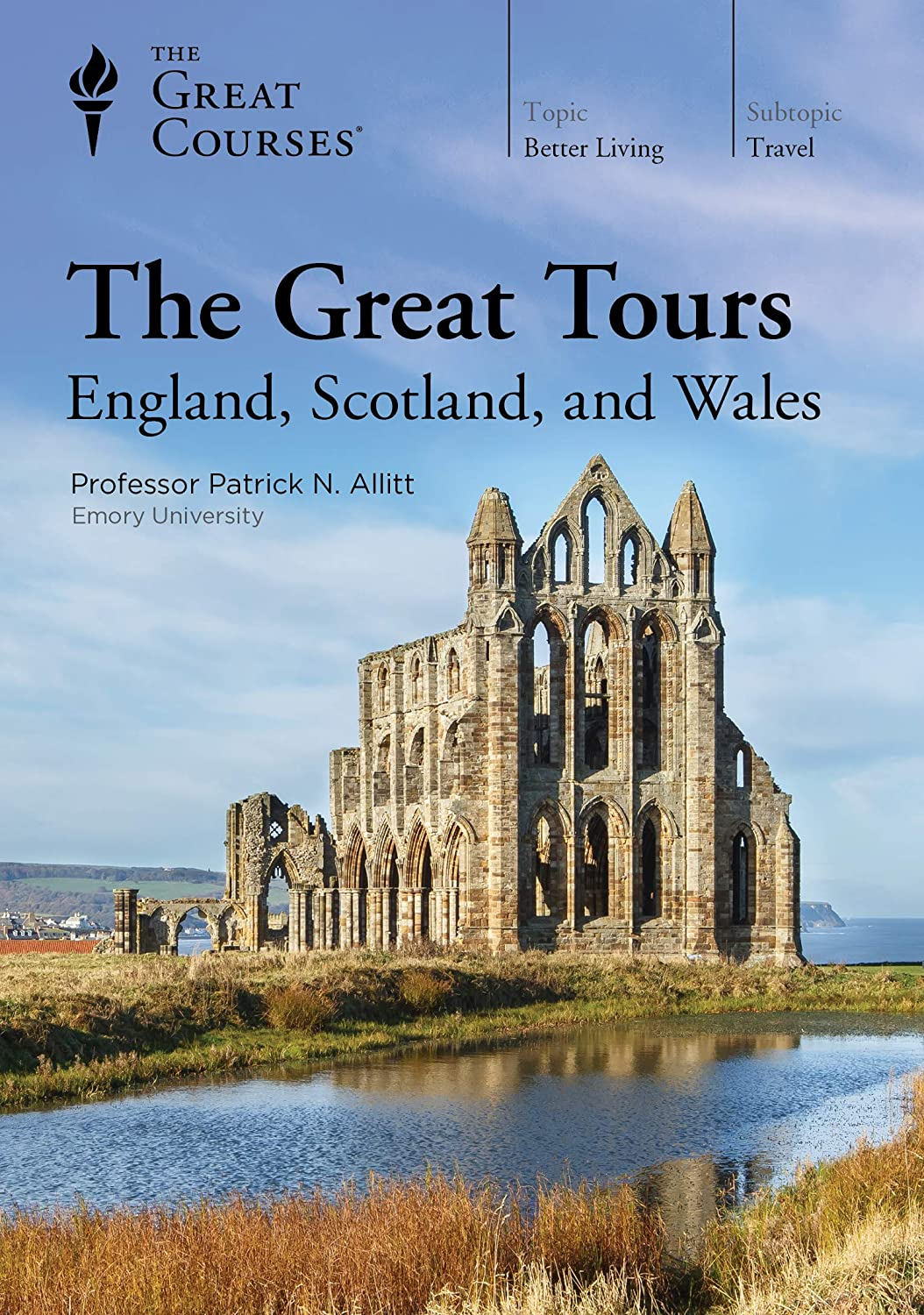 Amazon Com The Great Tours England Scotland And Wales Movies Tv