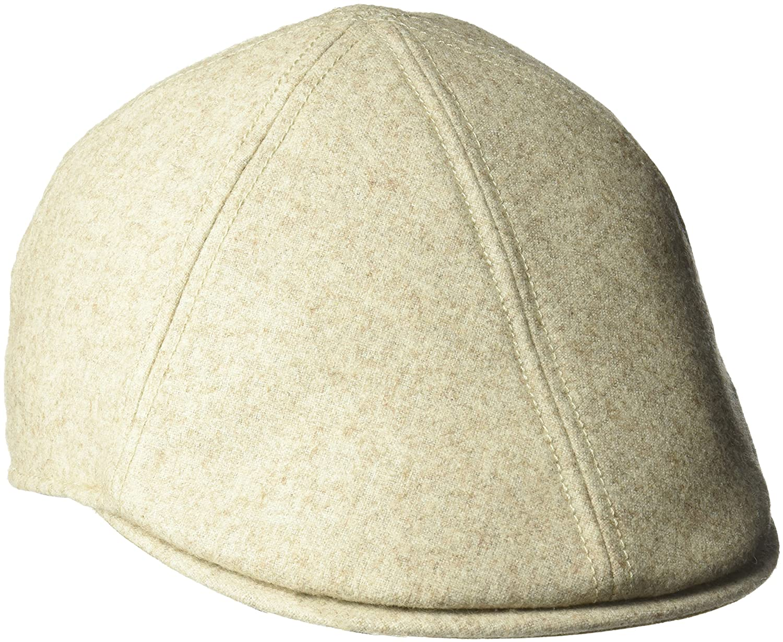 7c74a0298f792 Goorin Bros. Men s Andy Hamill Wool Ivy Newsboy Hat at Amazon Men s  Clothing store