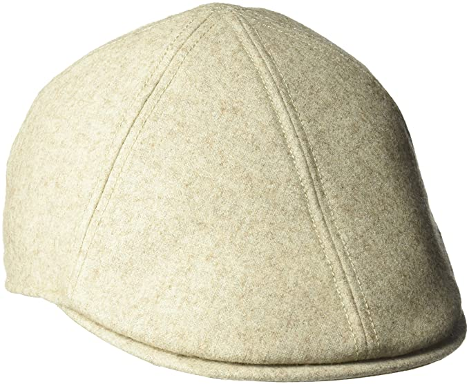 87d89ca69aa Goorin Bros. Men s Andy Hamill Wool Ivy Newsboy Hat at Amazon Men s  Clothing store