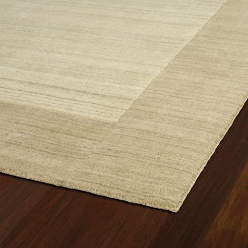 Kaleen Regency Collection Hand Tufted Rug, 5 x 7 9 , Linen