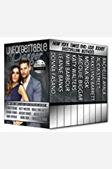Unforgettable Danger:  Love and Trouble (The Unforgettables Book 6)