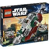 LEGO Star Wars Slave 1 (8097)