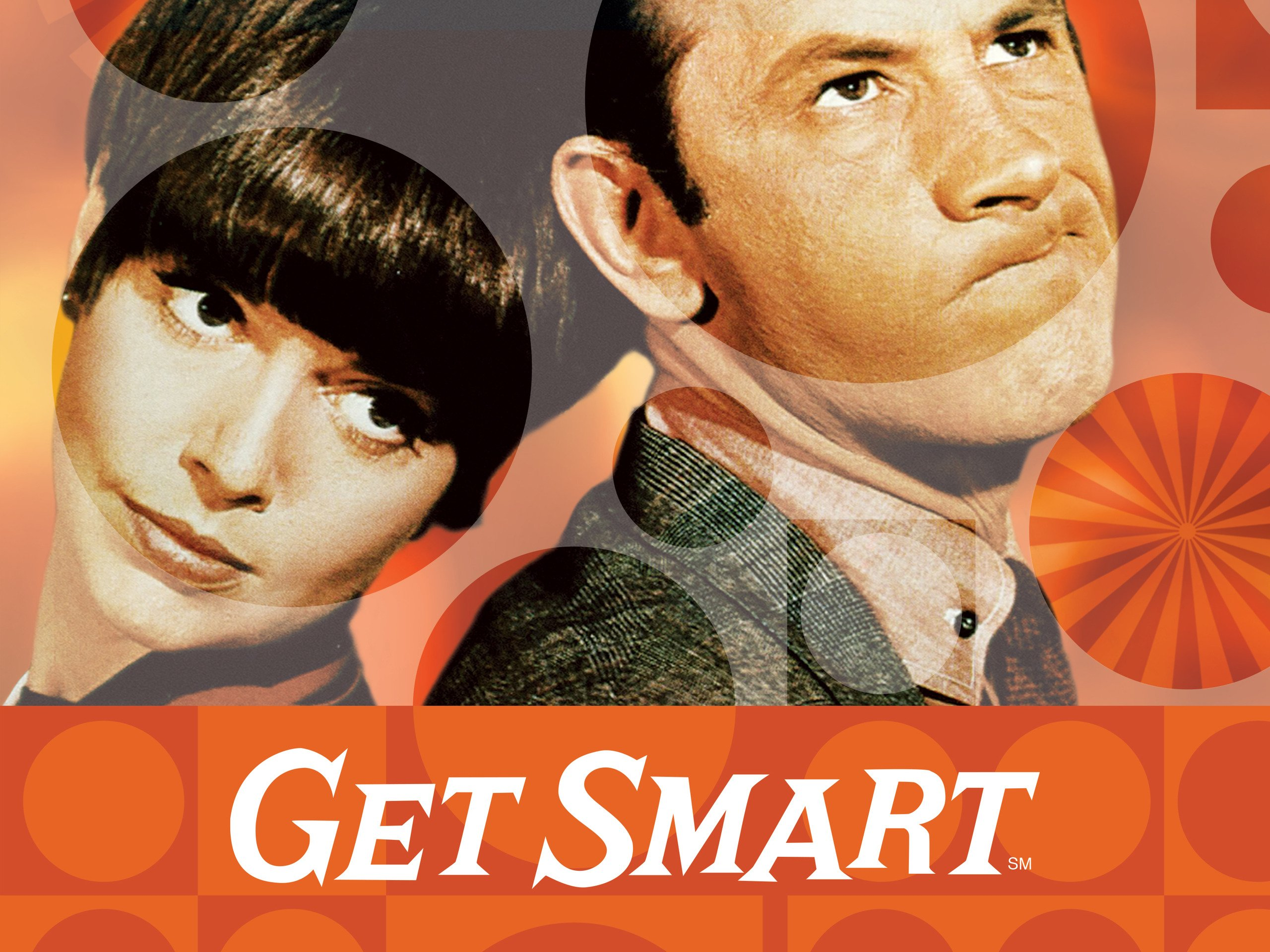 Get Smart – S1 Ep10 – Our Man in Leotards