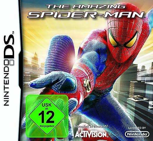Jukung Wallpaper Playstation 1 Spider Man Game