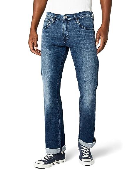 d27d61170e Levi s 527 Slim Boot Cut